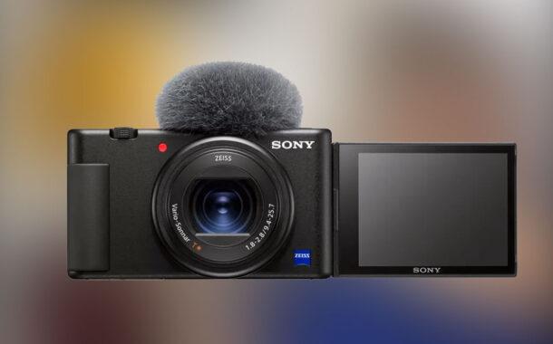 Sony Vlog Kamerası ZV-1 İncelemesi - Aykut Kılıç